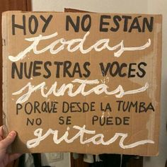 lee si te copa, si no..pues bye ahree #noficción # No Ficción # amreading # books # wattpad Feminist Men, Feminist Quotes, Teaching Culture, Motivational Phrases, Quotes Inspirational, Tumblr Backgrounds, Protest Signs, Intersectional Feminism, How To Speak Spanish