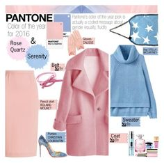Kitchenaid Colors 2016 pink and blue are pantone's 2016 colors of the year | kitchenaid