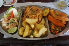 10 What To Do in Curacao: Jaanchie's Restaurant | Curacao Travel