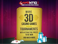 #Play, #share or #invite friends to Gamentio and get the reward points in your kitty, along with the game chips at gamentio.com