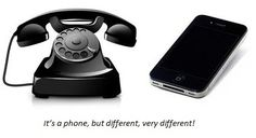 Image result for photos of old and new phone