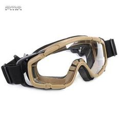FMA Tactical Ballistic Goggle Glasses Airsoft Military of Lens for Helmet Paintball Adjust Safety Eyewear Protective Eyes Airsoft Goggles, Airsoft Gear, Tactical Gear, Goggles Glasses, Eye Protection, Paintball, Eyewear, Safety, Eyes