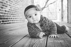 Sweet T Photography Murfreesboro,TN 6month baby photography