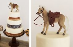 Festa Infantil | Cavalos
