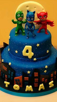 Cake 4U2 Take | PJ Masks