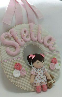Guirlanda Stella by Talitices