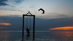 Wonderful Indonesia : A Visual Journey - Wander through Indonesia on this visual journey. From the waters of Wakatobi to the active volcanoes of Lombok. From the cascading waterfalls of Bondowoso & Banyuwangi to the sunsets of Bunaken.