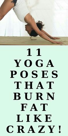 Yoga For Weight Loss : 11 Poses That Destroy Fat - Fitness Nutrition Fat Loss and Fitness Del Yoga, Fitness Tips, Health Fitness, Cardio Fitness, Physical Fitness, Fitness Goals, Yoga Bewegungen, Sup Yoga, Yoga Flow
