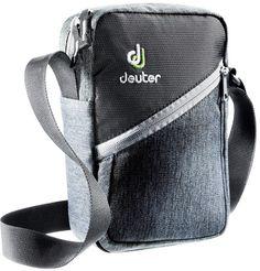 f41f8f107536 Купить Сумка Deuter ESCAPE II black-dresscode в Киеве. C доставкой.  Компактная сумка