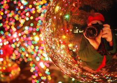Creative ideas and simple solutions for taking great Christmas photos