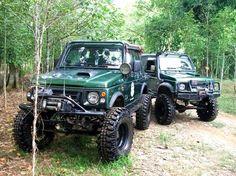 Suzuki Jimny Off Road, Jimny Suzuki, Best Priced Suv, Best 4x4 Cars, Jimny 4x4, Samurai, Life Car, Off Road Adventure, Mini Trucks