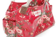 brighten up your day with a Cath Kidston bag!