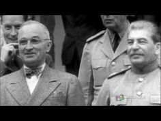 THE COLD WAR - PART 1: From World War to Cold War (provides background and a good overview)