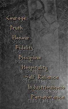 9 virtudes nada más