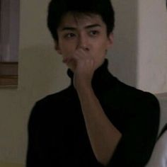 ~ EXO Appreciation Post Series (Oh Sehun 💖) // Sksksksks i love these low quality bf material pics 😭😭😭 i know the what a life mv came out today but ima watch it tomorrow so i can react out loud when my mom's not home 🤪🤪🤪 Exo Xiumin, Exo Ot12, Kpop Exo, Chen, Types Of Boyfriends, Kim Minseok, Exo Korean, Kim Junmyeon, Exo Memes