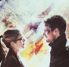 Arrow - Olicity