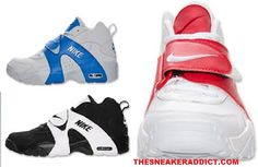 bceb93dc405f Nike Air Veer Retro Sneaker Available Now Under Retail