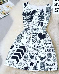 I want this. It's so cute and awesome and pretty and