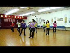 Cowboys Casanova - Line Dance (Dance & Teach) Country is GLOBAL! Carrie Underwood