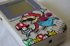 Pimped. Out. Gameboy. That is all.