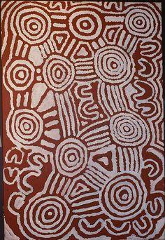 Australian Aboriginal Art Dot Paintings Symbols Aboriginal Artwork Drawings & Sculpture Aboriginal Symbols, Aboriginal Patterns, Aboriginal Culture, Aboriginal Artists, Aboriginal Art Dot Painting, Australian Art, Indigenous Art, Art For Art Sake, Elements Of Art