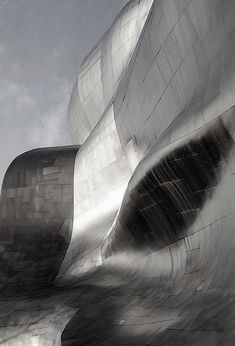 The Guggenheim Museum Bilbao by Frank Gehry