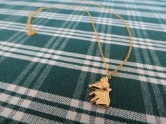 Lil' Blog and More: Emily Elizabeth Jewelry: Little Critter Necklace Review