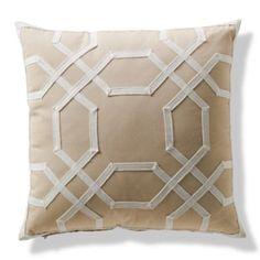 Outdoor European Deco Pillow