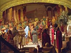 Marion Easter Pageant Marion Indiana April 15, 2014 7pm & 9pm Star Financial YMCA Marion Indaina