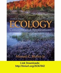 Essentials of ecology scott spoolman g miller international ecology concepts and applications a book by manuel molles fandeluxe Gallery