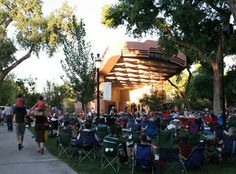 ABQ BioPark Summer Concert Series.  Enjoy live music through out the summer at the ABQ BioPark. Summer Nights musical concerts are performed by local and regional talent in the beautiful setting of the ABQ BioPark Botanic Garden on Thursday nights at 7pm.   http://www.cabq.gov/culturalservices/biopark/events  #RioGrandeInn #Albuquerque #abqbiopark
