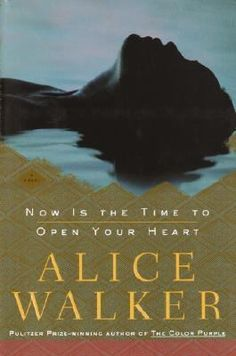 Now is the Time to Open Your Heart by Alice Walker: A woman reaching mid-life shrugs off all she has done in order to discover who she might be. Kate has been profoundly unhappy for some time, dreaming of rivers, until she takes off for the Colorado and the Amazon. This story resonates with spirituality, the feminine, and exotic travel.
