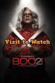 Hd Boo 2 A Madea Halloween 2017 Streaming Vf Film Complet En Francais Madea Halloween Movie Duos Free Movies Online