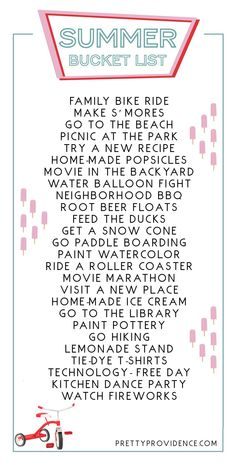 Summer Bucket list ideas + FREE printable to use! Summer bucket list ideas and free printable list. You can either write in your own activities or print the one we've already made! Summer Fun List, Summer Bucket Lists, Summer Kids, Water Balloon Fight, Summer Activities, Family Activities, Indoor Activities, Indoor Games, Bucket List Family