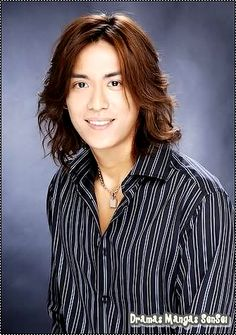 Baron Chen http://wiki.d-addicts.com/Baron_Chen