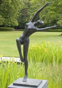 The Sculpture Park,  Moondance