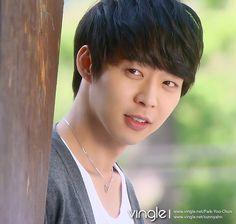 Park Yoo Chun, Lee Gak, Rooftop Prince