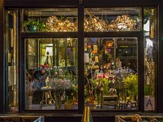 Sycamore Bar and Flower Shop Cortelyou Road - Google Search