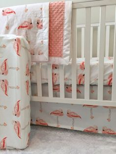 Planning for baby is one of the most exciting times! So much thought goes into creating the perfect environment. We are here to create a