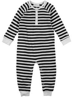 Pyjamas, Blå, Kids - KappAhl