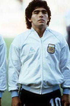 Diego Armando, Grande, Bomber Jacket, Soccer, Image, World, Argentina, Futbol, European Football