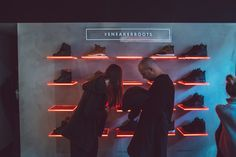 Nike Sneakerboots collection at Teniskology 2015 Character Shoes, Dance Shoes, Nike, Sneakers, Collection, Dancing Shoes, Tennis, Slippers, Sneaker
