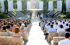 A wedding venue with a difference #weddingphotographer #Costadelsol http://www.davidtoms-weddings.com/costa-del-sol-weddings-gallery/