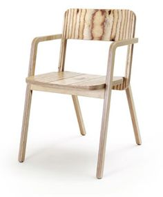 Prater Stuhl  von Marco Dessi