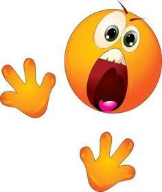 Resultado de imagem para tell your answer in smileys and pics Wütender Smiley, Smiley Emoticon, Emoticon Faces, Funny Emoji Faces, Smiley Faces, Animated Emoticons, Funny Emoticons, Funny Cartoons, Images Emoji