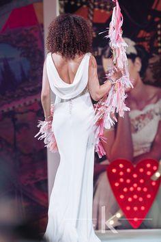 Ritva Westenius Wedding Dresses on the catwalk!  Follow, Like, Share!! www.ritvawestenius.com  FB- Ritva Westenius Instagram- chenca1chenca Twitter-@RitvaWestenius Tumblr- RitvaWestenius