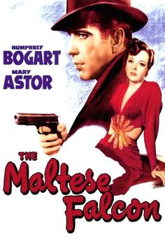 The Maltese Falcon (1941)~I haven't lived a good life. I've been bad, worse than you could know.