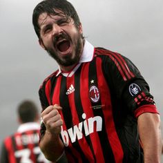 ac milan | miss you Gattuso