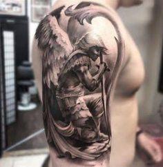 Resultado de imagem para tattoo borders men