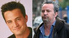 10 Celebrities Before And After Drug Use